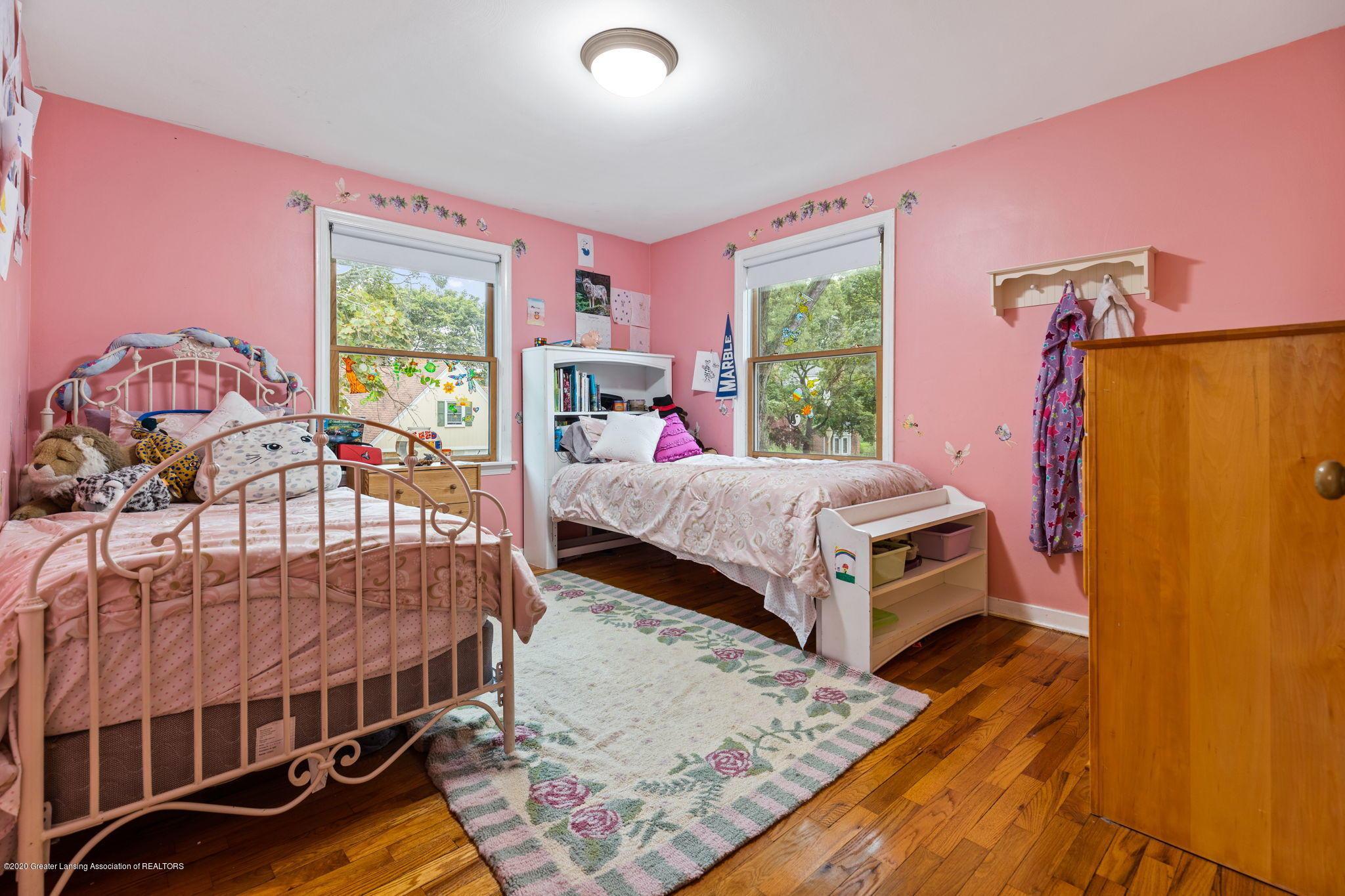 510 Meadowlawn St - Bedroom 3 - 14