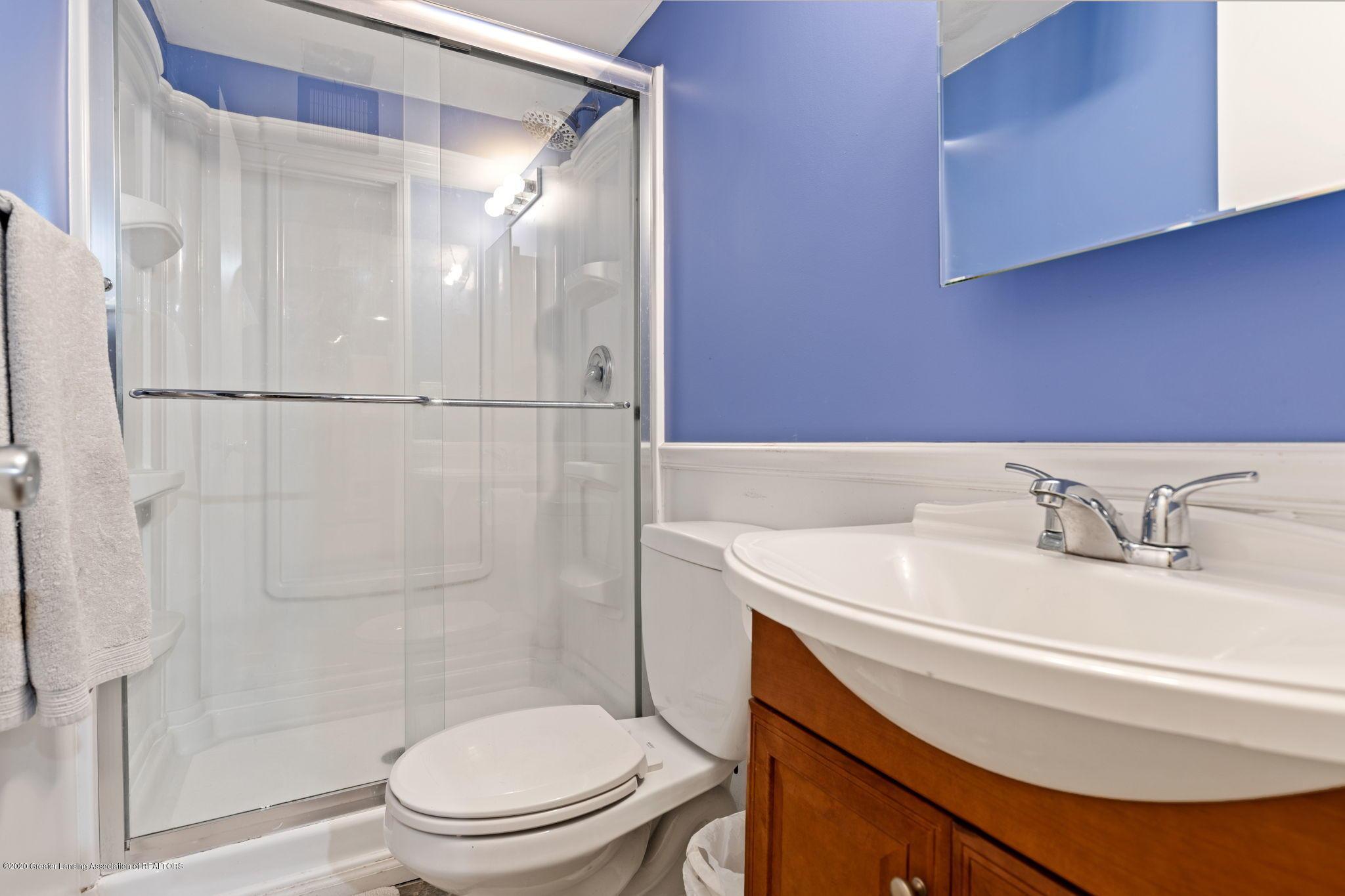 510 Meadowlawn St - Basement Bathroom - 23