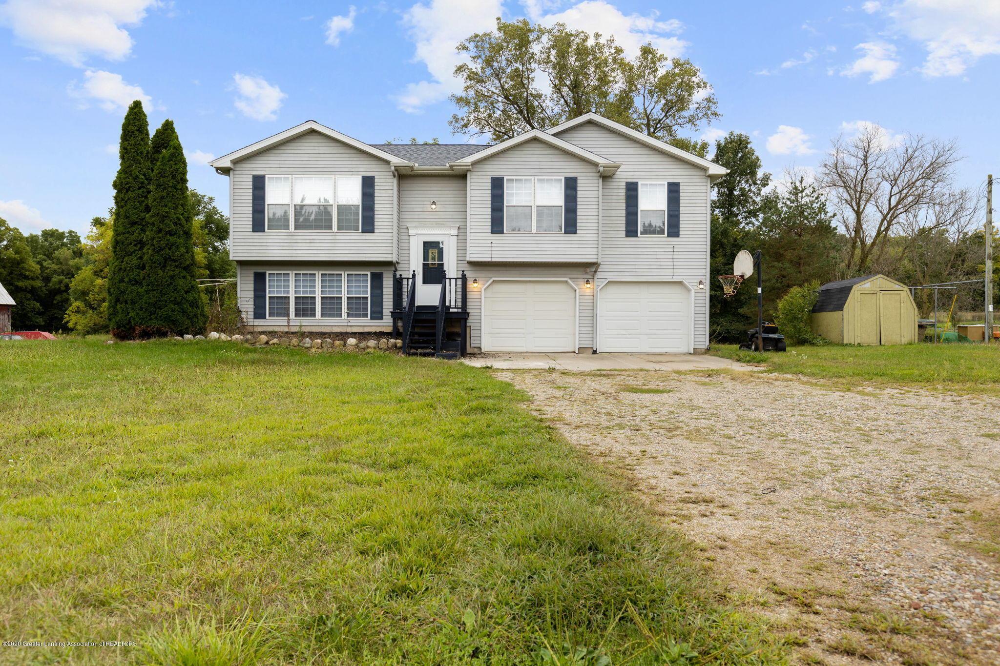 10063 Nashville Hwy - Front of Home - 1
