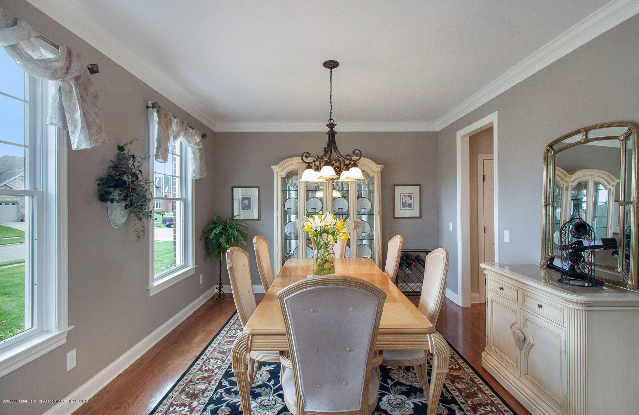 2223 Cawdor Ct - Formal dining room - 12