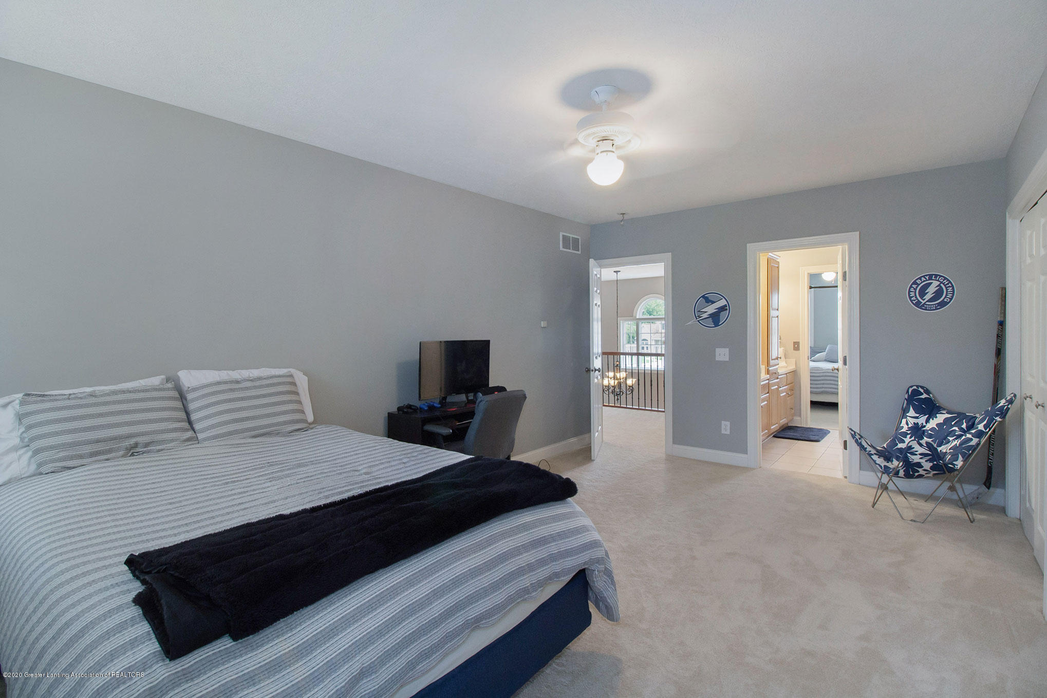 2223 Cawdor Ct - Upstairs bedroom - 29