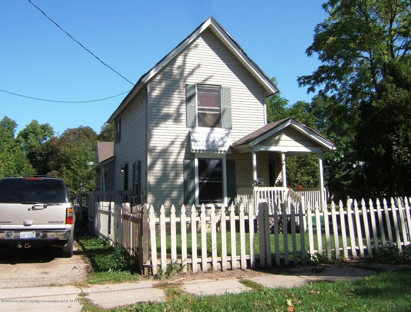 604 W Madison St - front - 1