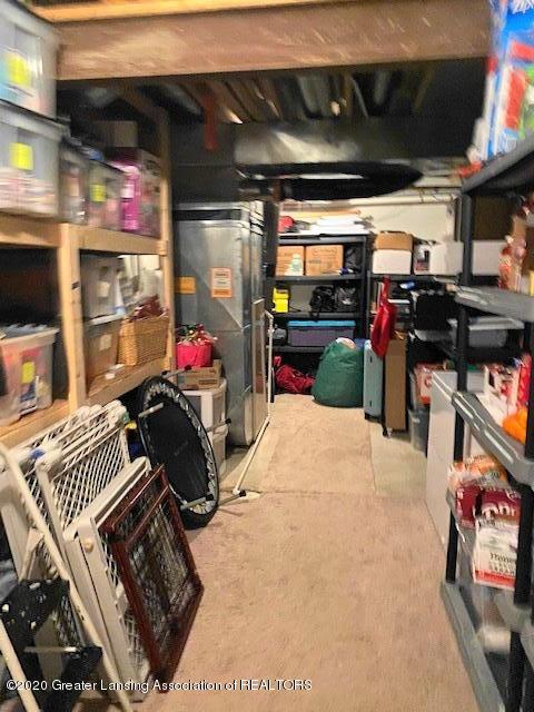 3099 Rosehill Dr - rosehill basement storage - 23