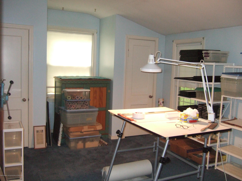 3806 W Willow St - Bedroom #2/Studio - 16