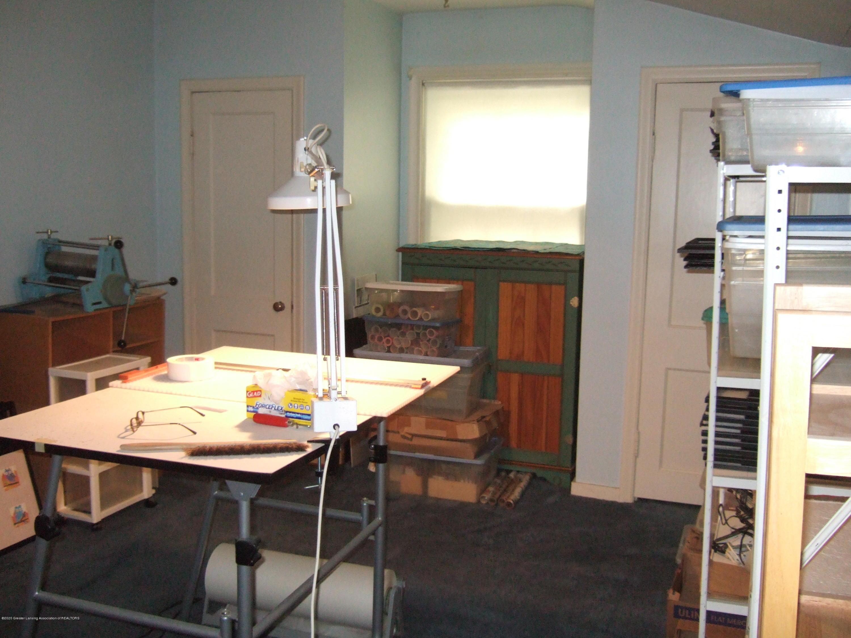 3806 W Willow St - Bedroom #2/ Studio - 17