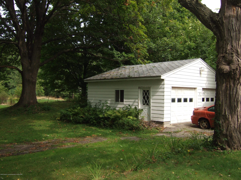 3806 W Willow St - 2 Car Detached Garage - 24