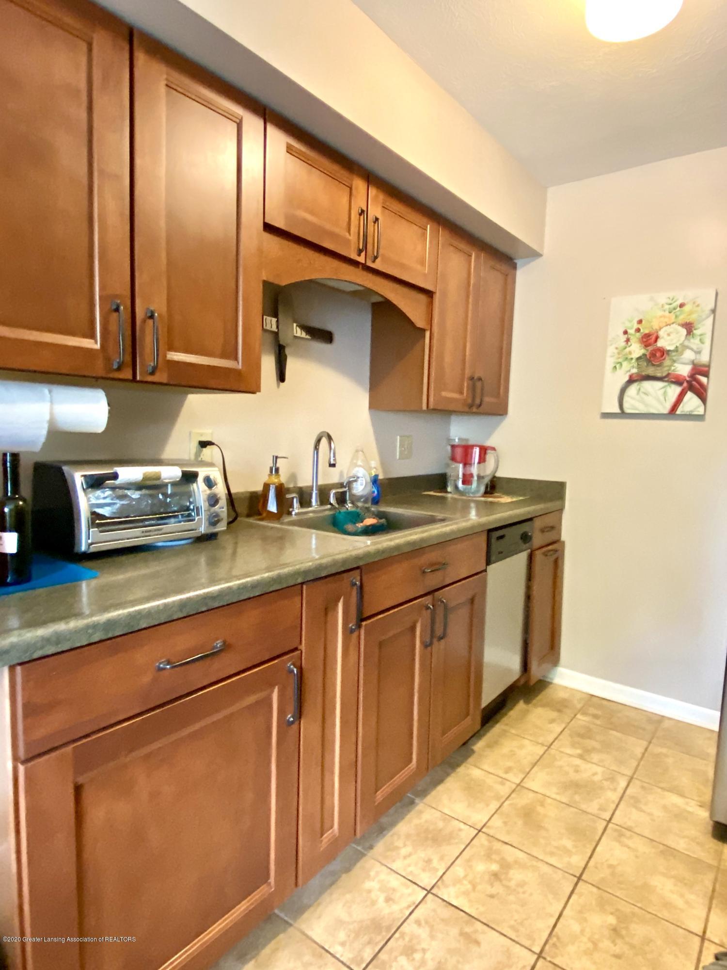 2024 Hamilton Rd 204 - Newer kitchen - 6