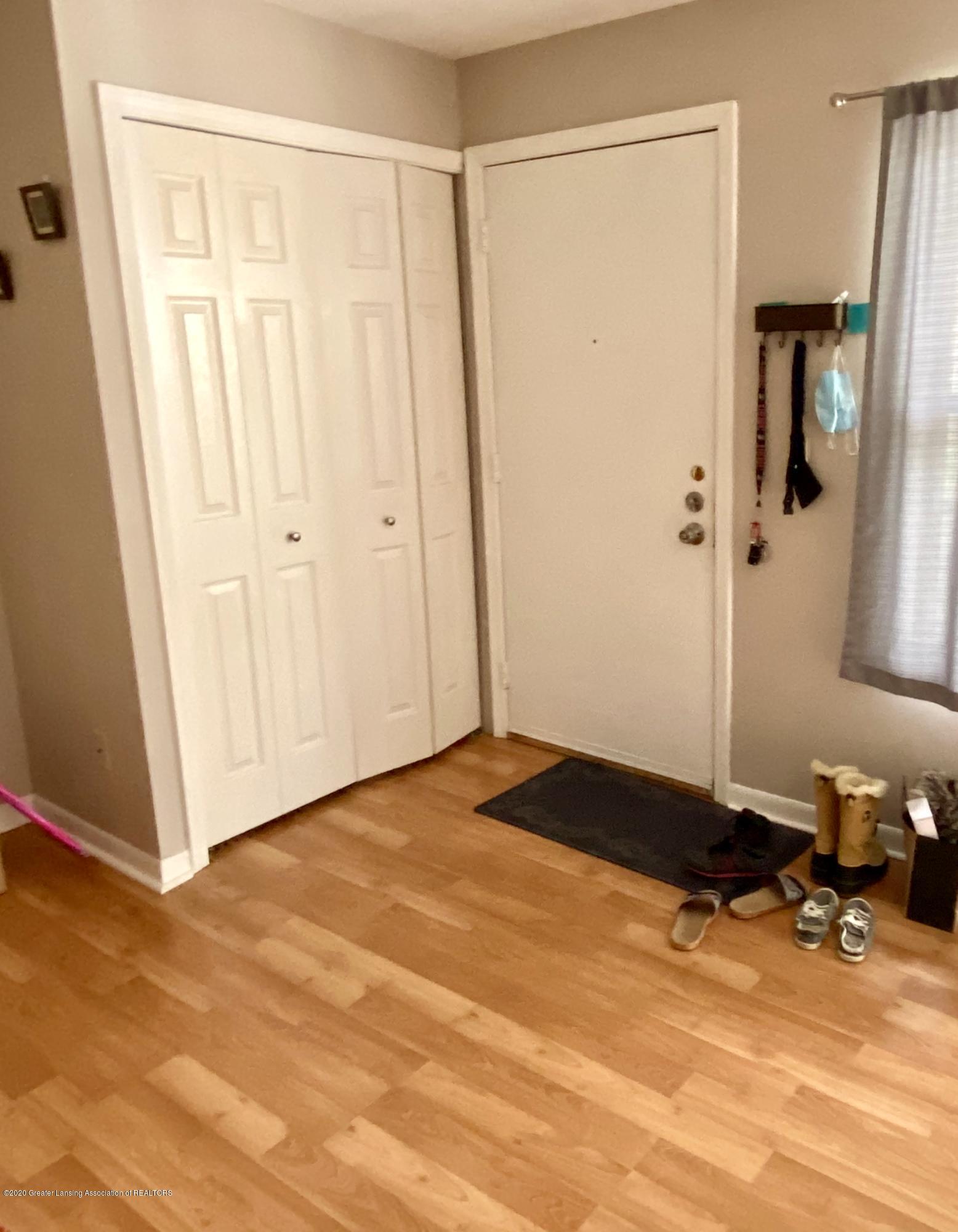 2024 Hamilton Rd 204 - Coat Closet off front door - 10