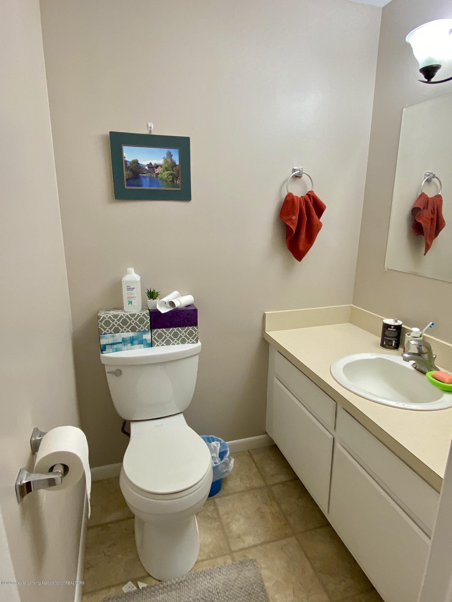 2024 Hamilton Rd 204 - Half Bath - bedroom 2 - 14