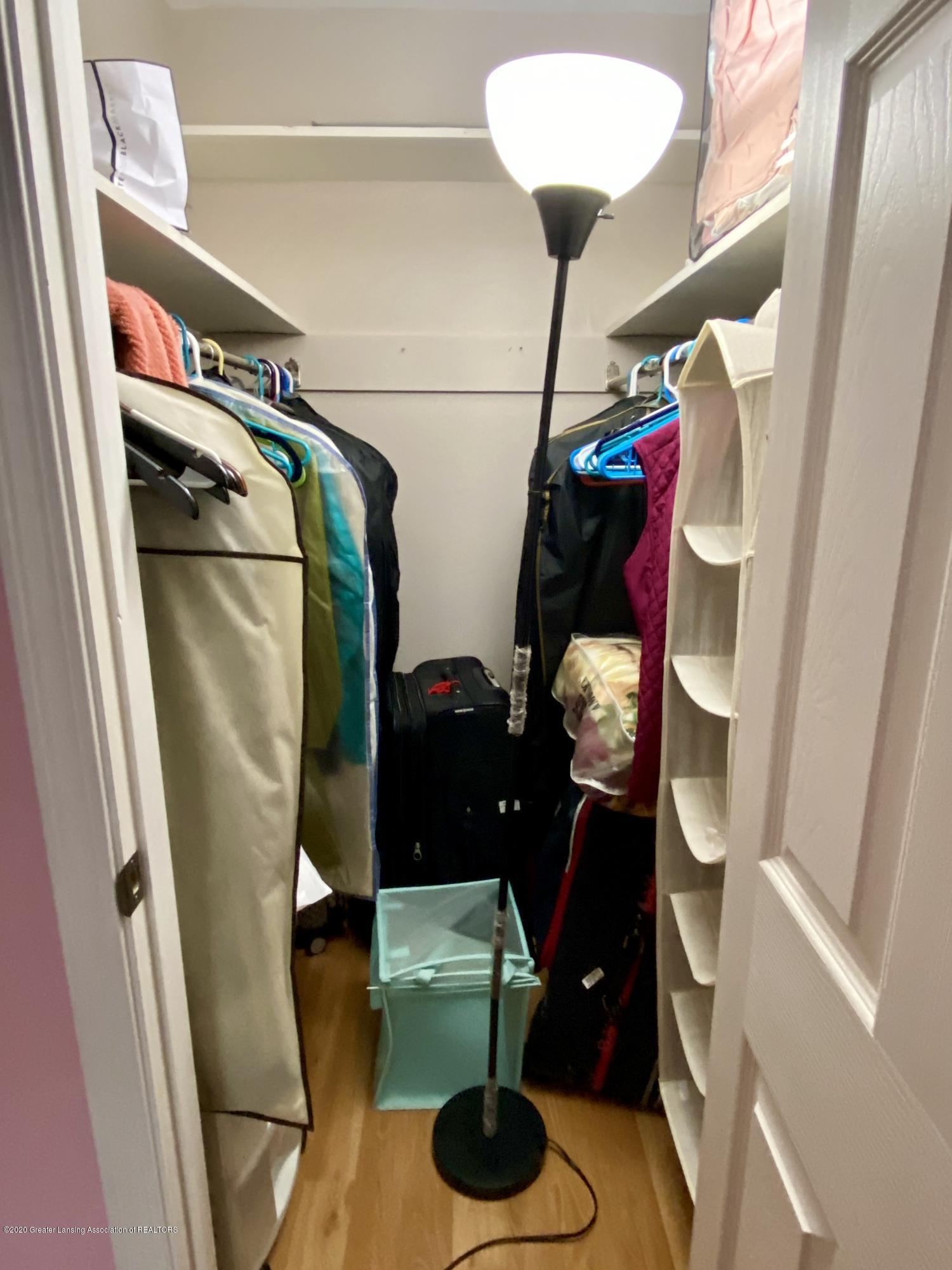 2024 Hamilton Rd 204 - Bedroom 2 - walkin closet - 15