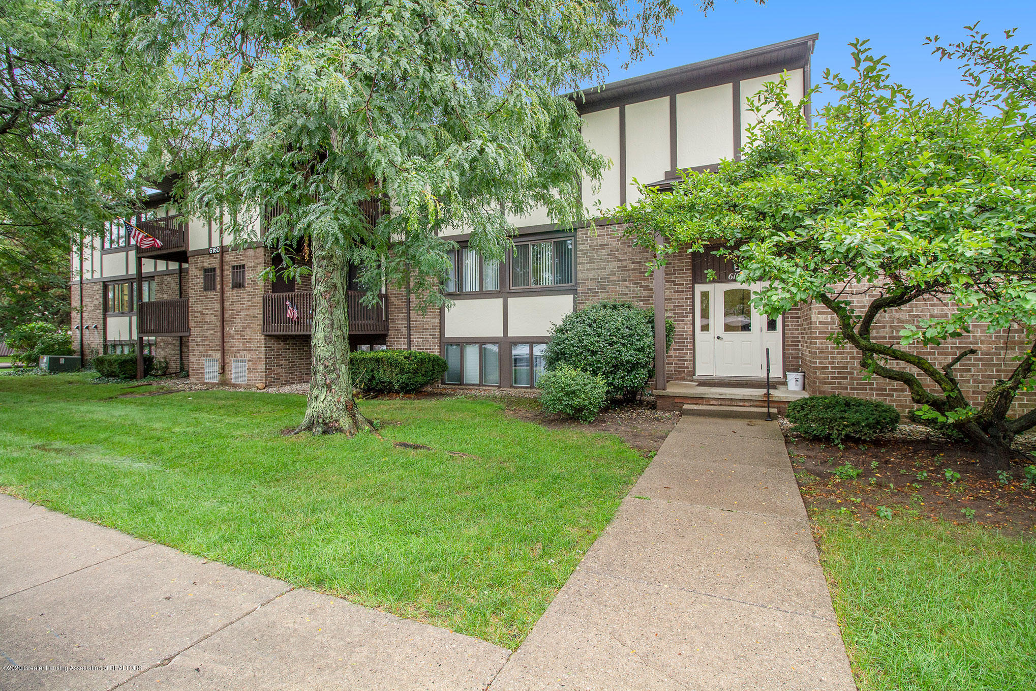 6160 Innkeepers Ct APT 63 - Front - 1