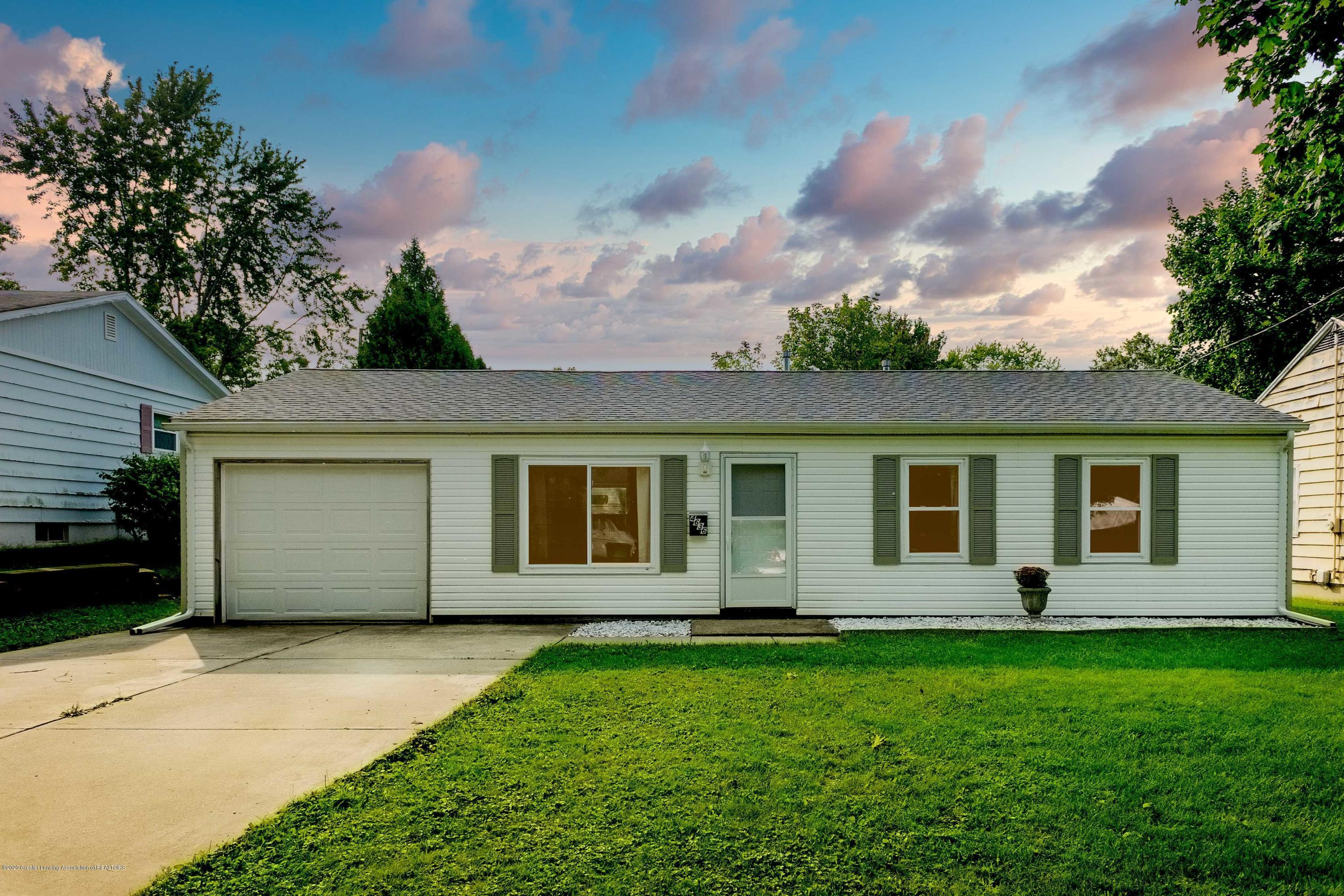 4636 Laurie Ln - front 2 - 1