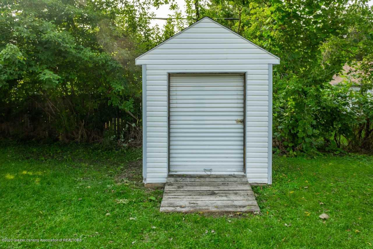 4636 Laurie Ln - shed - 16
