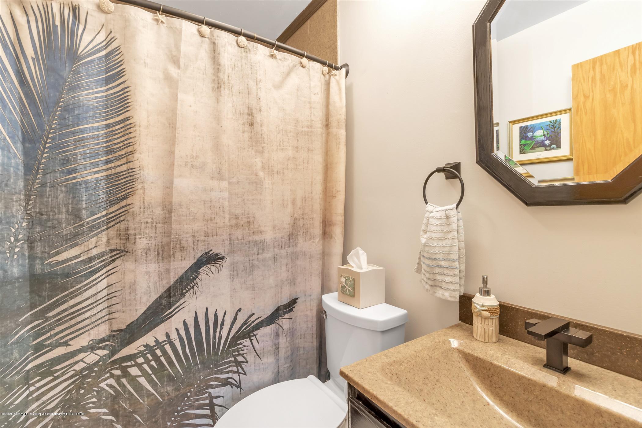 7346 W Cutler Rd - FULL BATHROOM OFF KITCHEN - 14