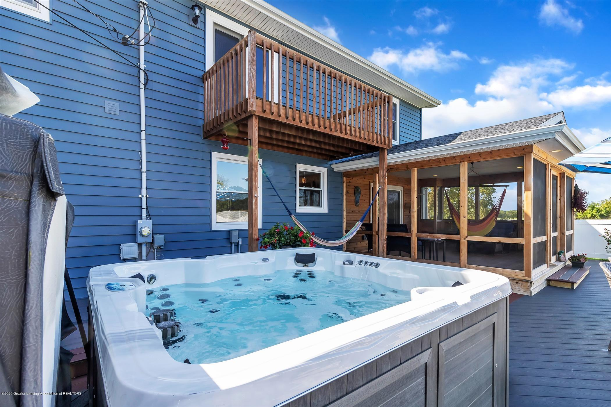7346 W Cutler Rd - OVERSIZED HOT TUB WITH STUNNING SUNSETS - 22