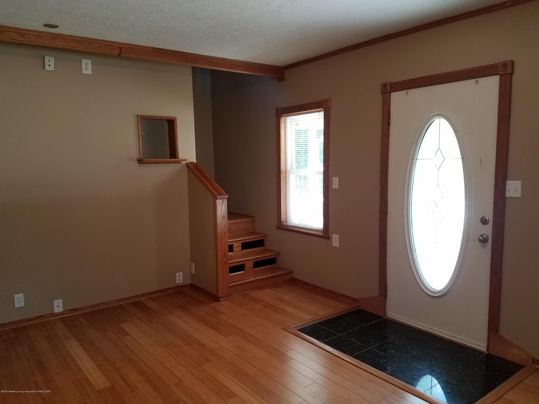 601 E Higham St - Living Room - 7