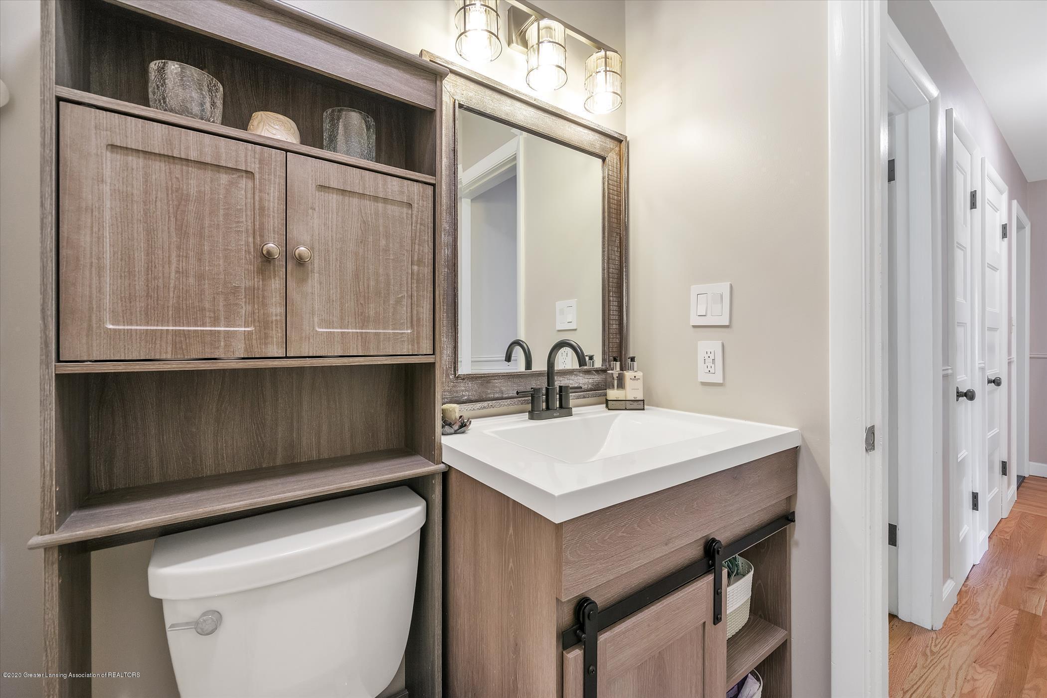 3087 Sandhill Rd - Bathroom view 2 - 14