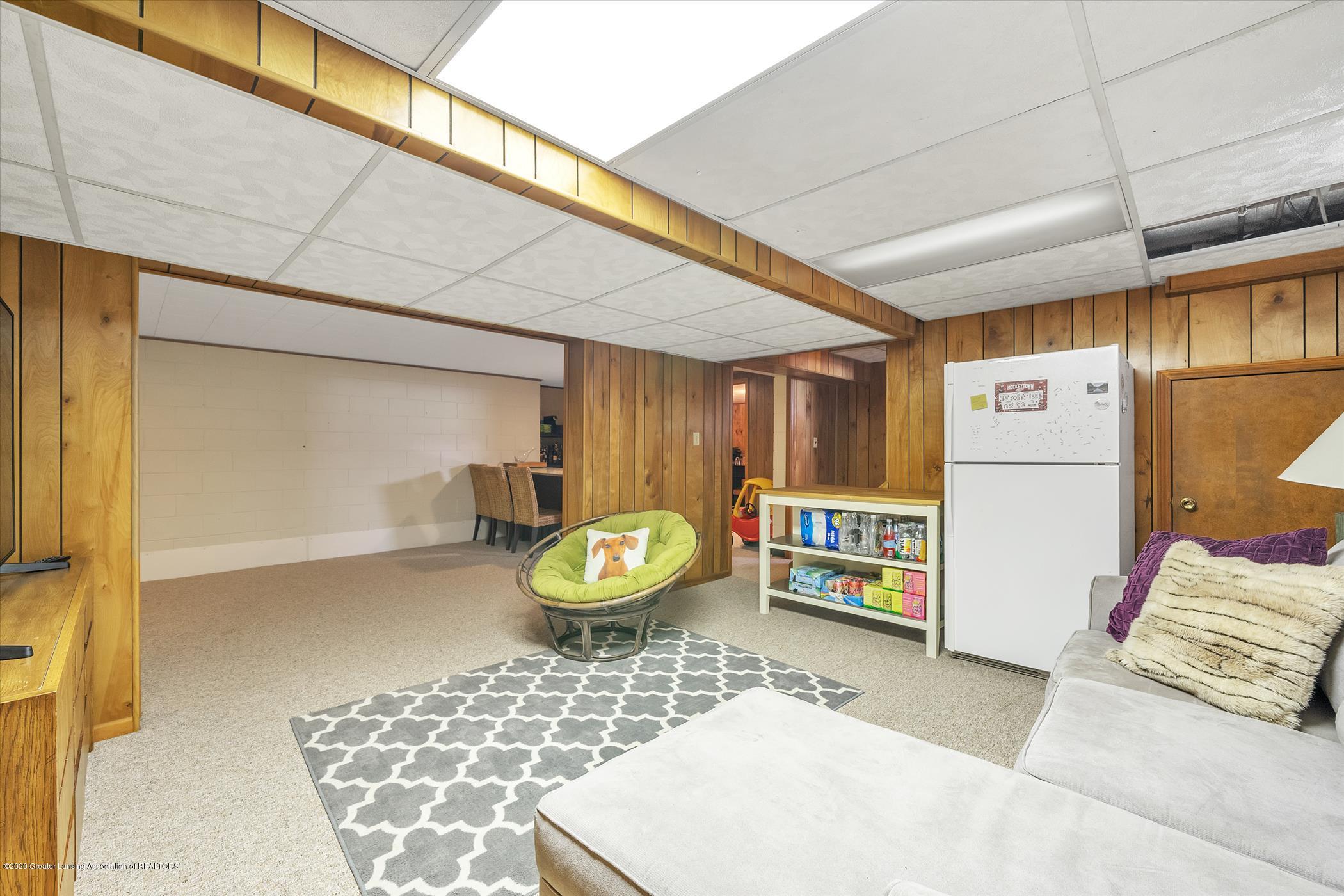 3087 Sandhill Rd - Lower Level Rec Room - 16