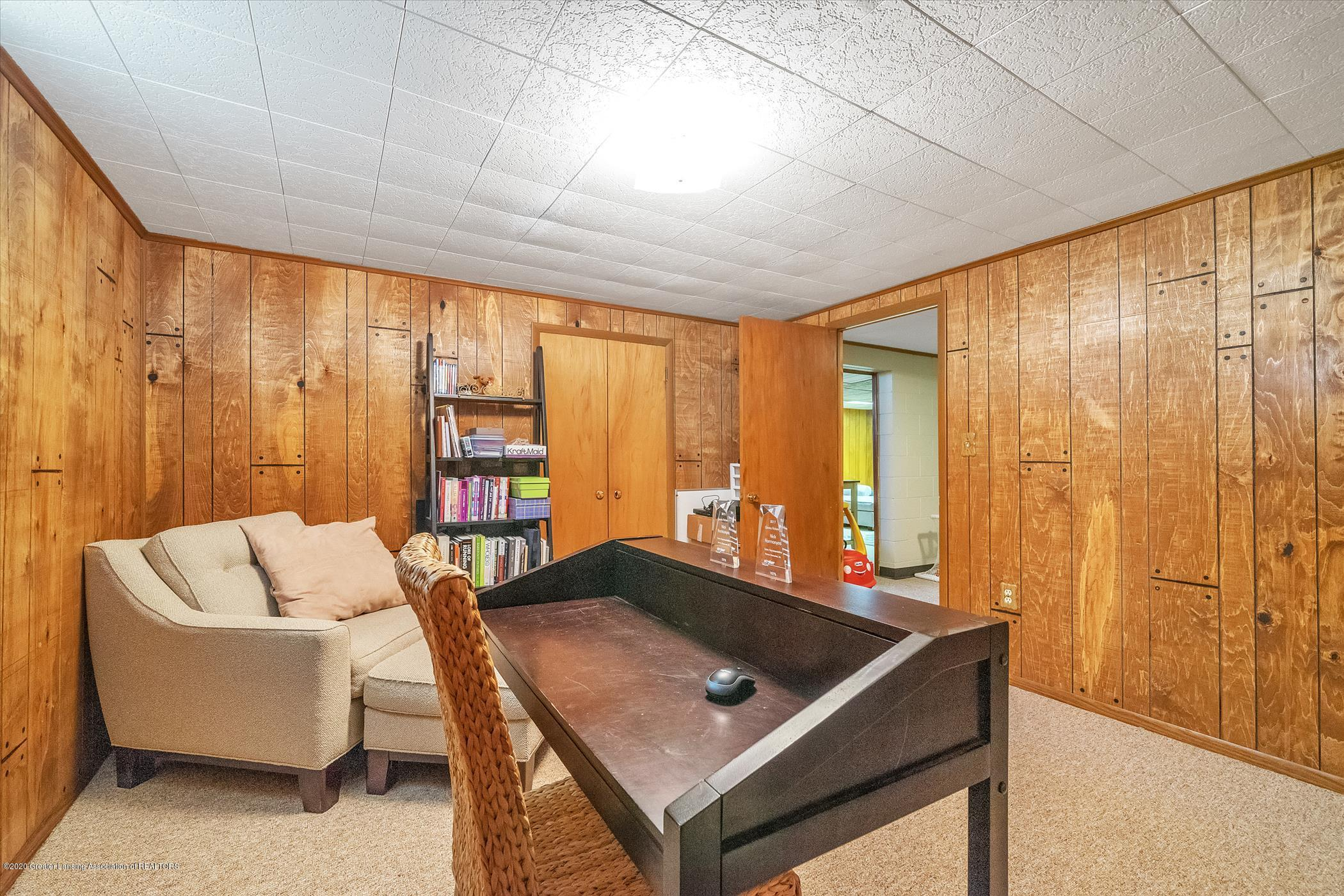 3087 Sandhill Rd - Lower Level Office - 20