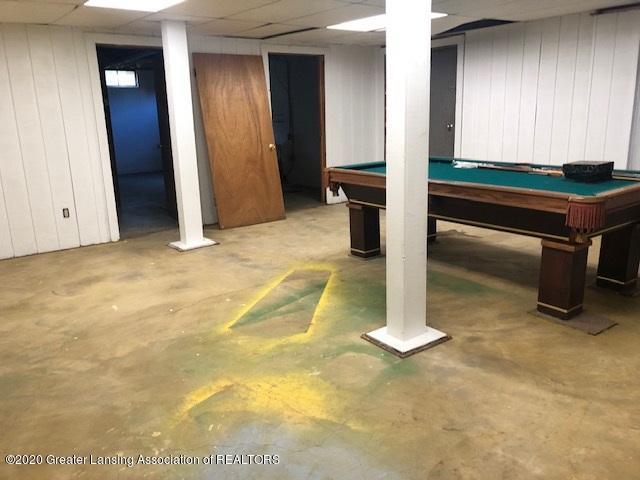 910 N Clark Rd - basement 1 - 19