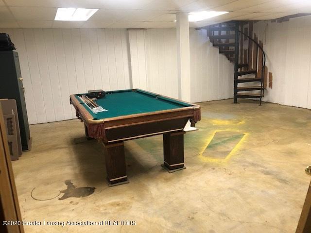 910 N Clark Rd - basement 2 - 20