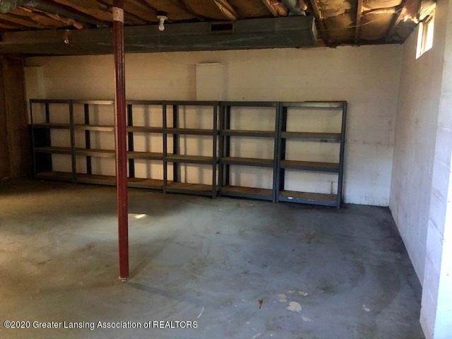 910 N Clark Rd - basement 5 - 23
