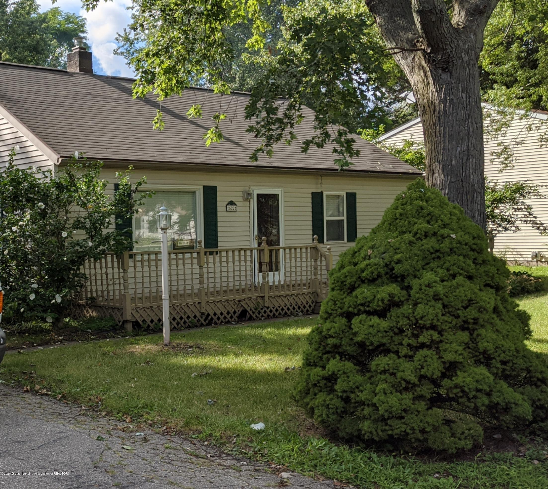 522 Stoll Rd - front - 1