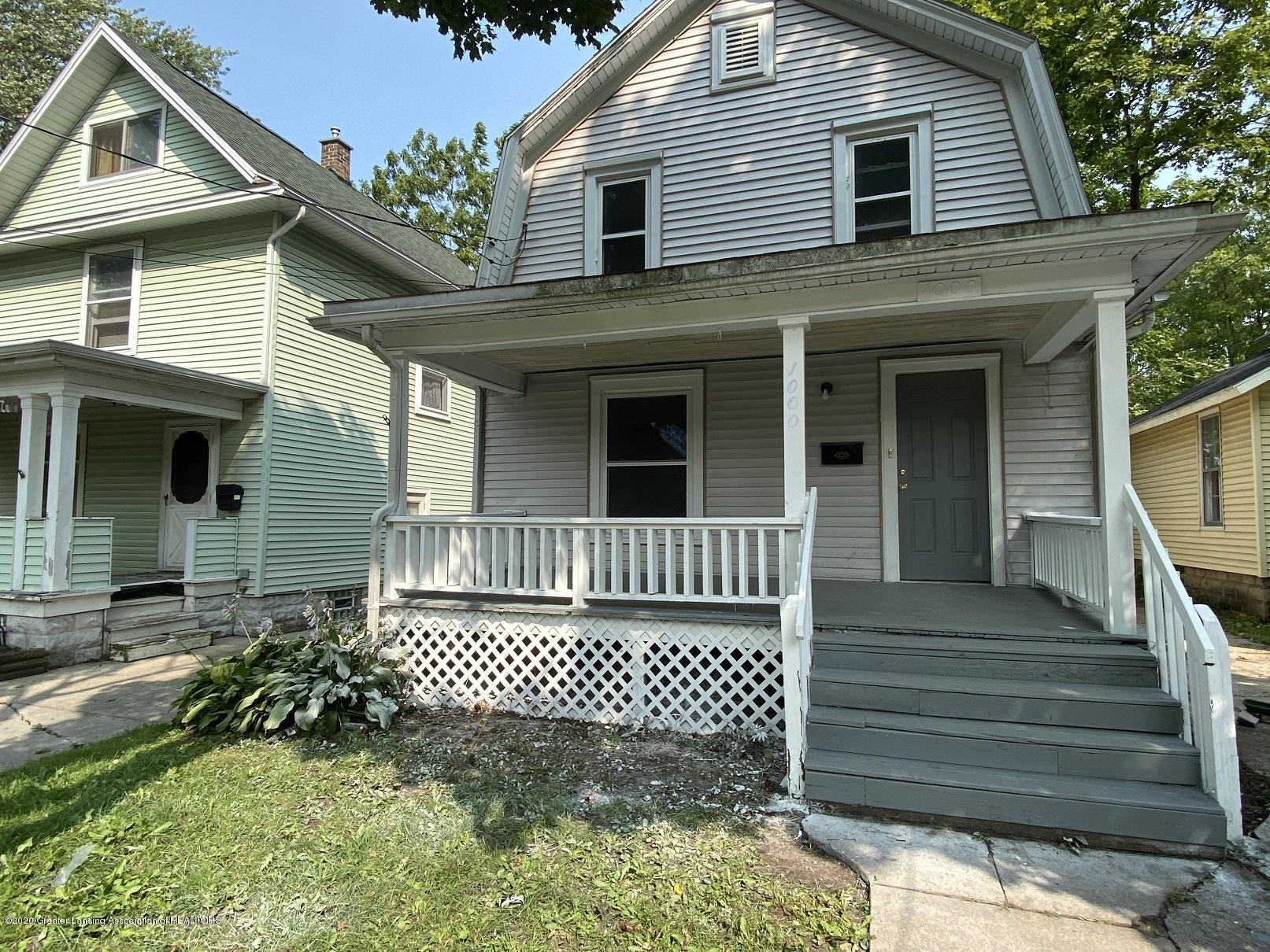 1000 W Genesee St - front - 1