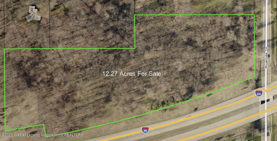 650 Riverside Dr - PHOTO OF LOT - 1