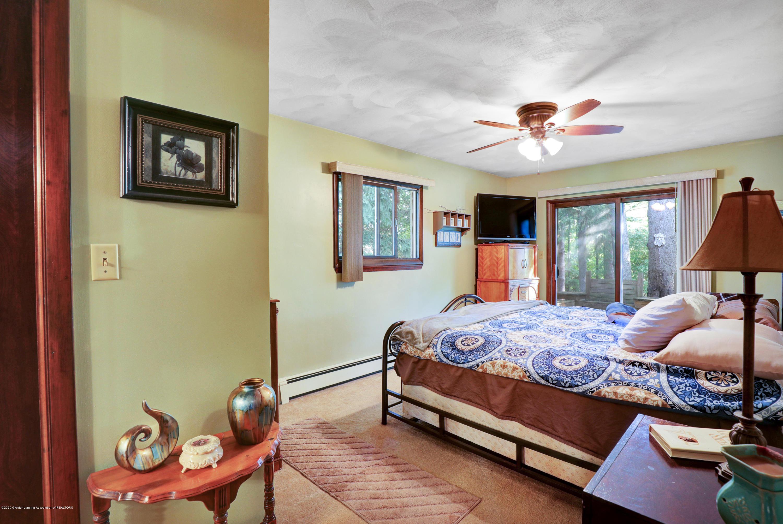 1850 Schoolcraft St - Master Bedroom - 21