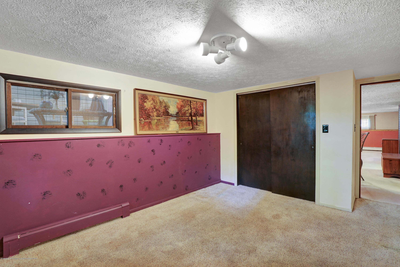 1850 Schoolcraft St - Bedroom - 38