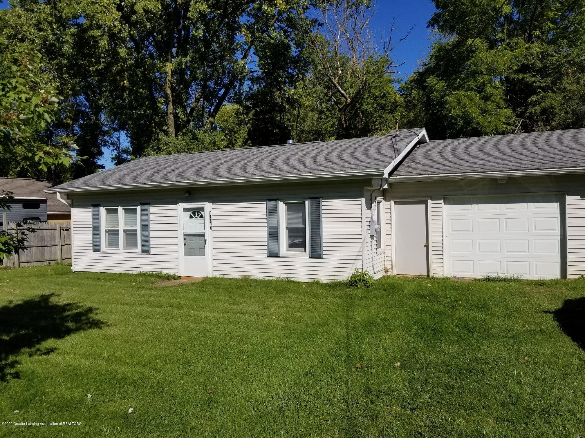 1322 Hickory St - front - 1