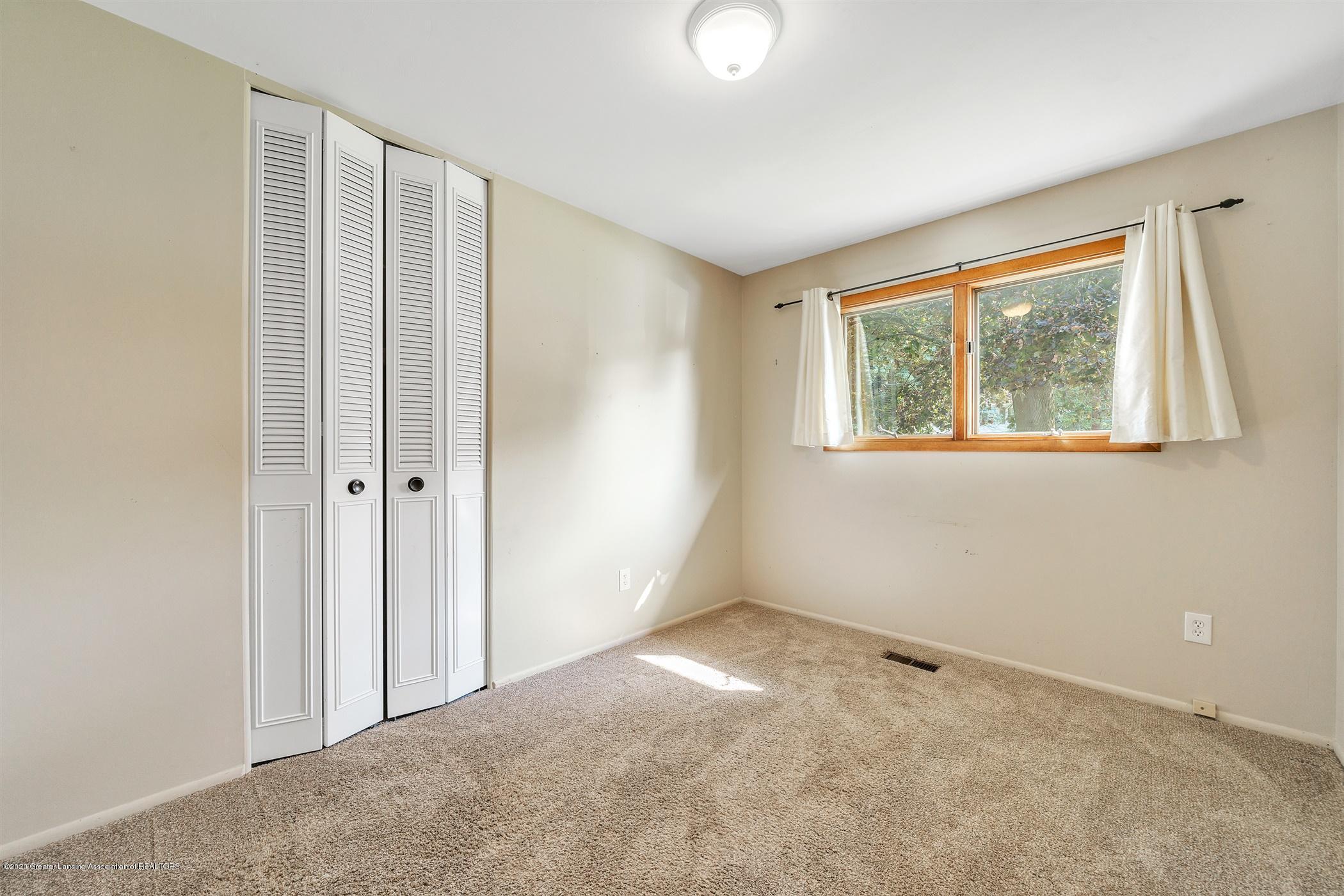 4557 Seneca Dr - (16) MAIN FLOOR Bedroom 1 - 16