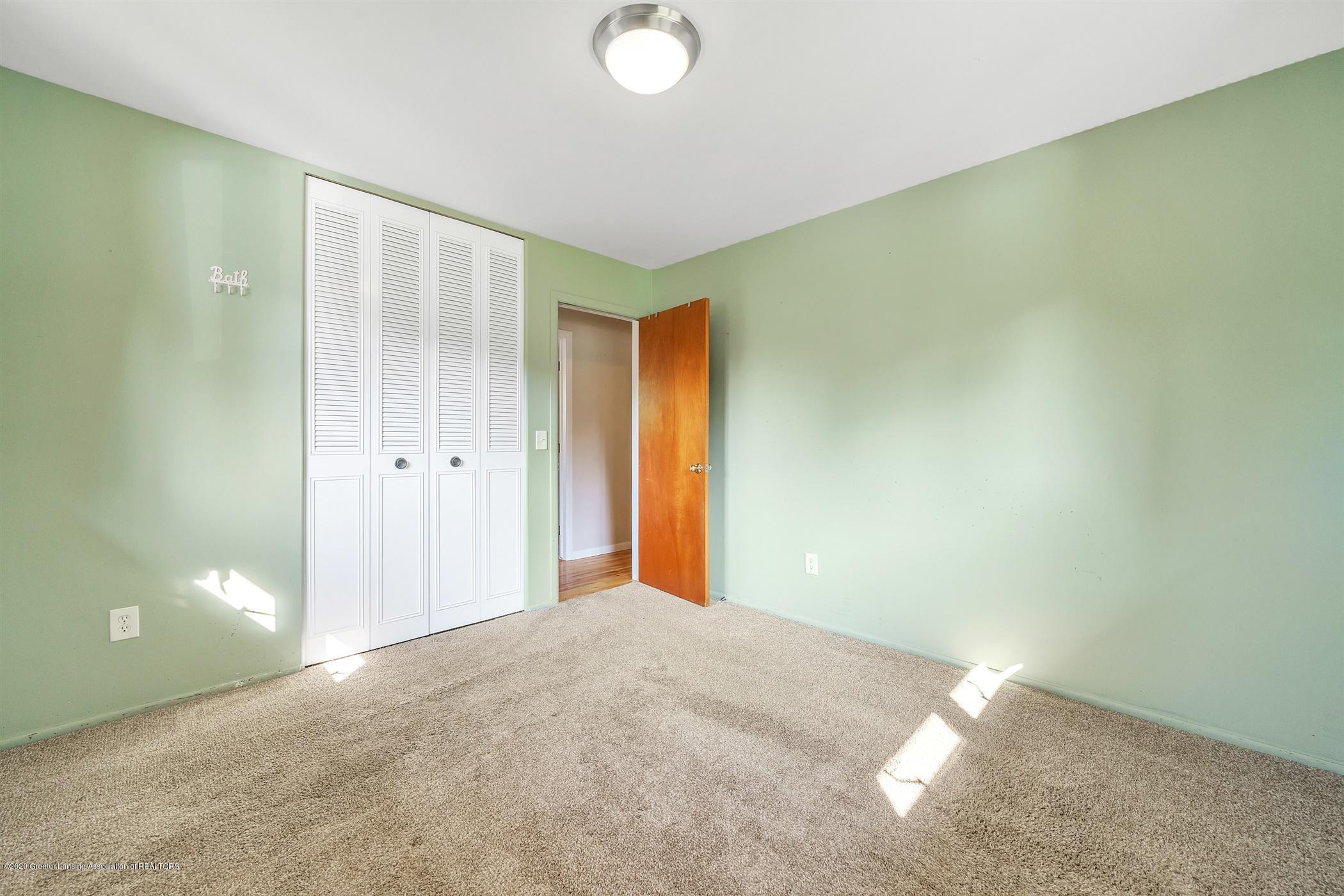 4557 Seneca Dr - (17) MAIN FLOOR Bedroom 2 - 17