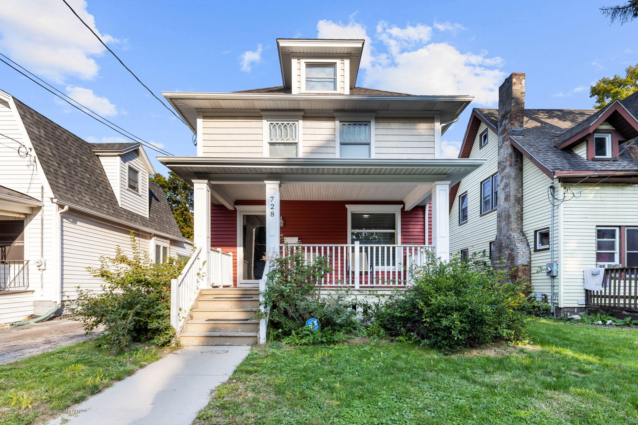 728 Princeton Ave - front - 1