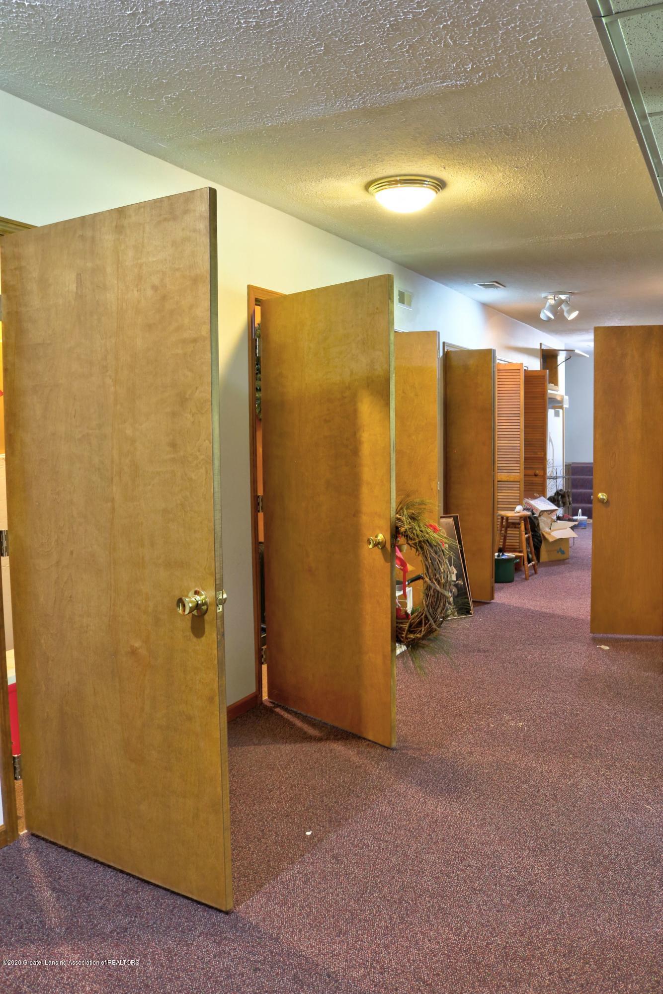 845 Lamb Rd - Bsmt closets - 28
