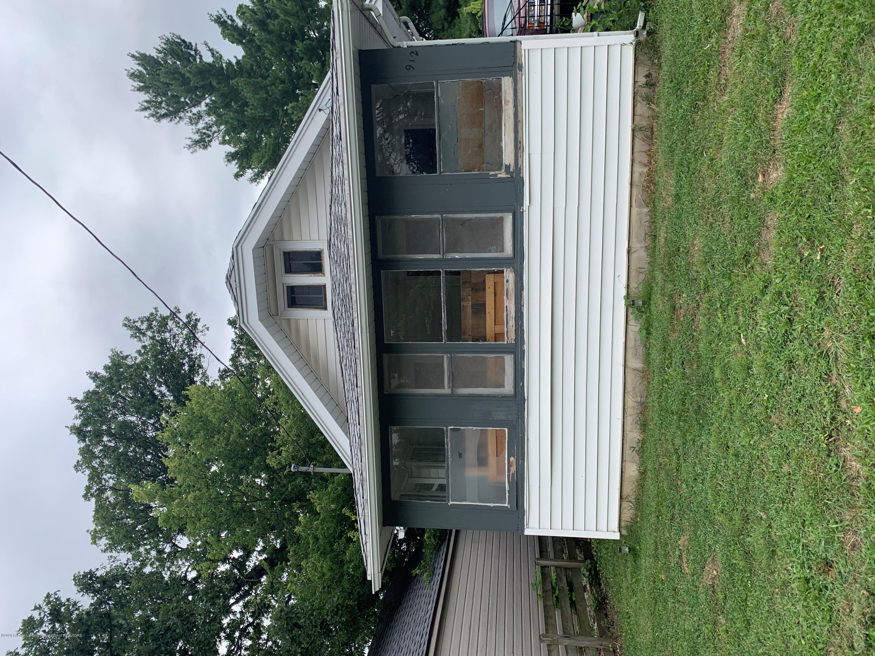 912 Lenore Ave - Front - 1