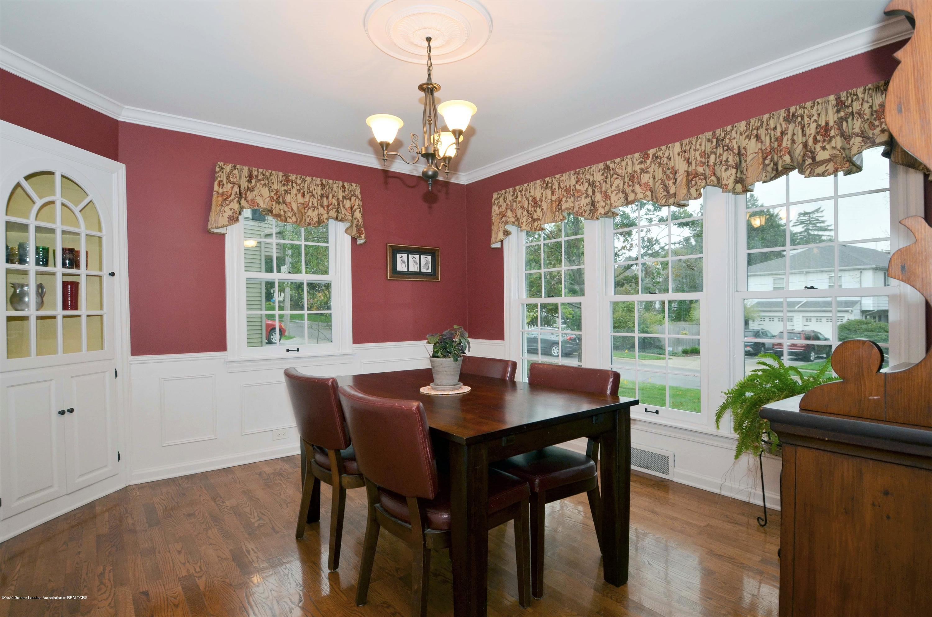 834 Rosewood Ave - Dining Room - 11