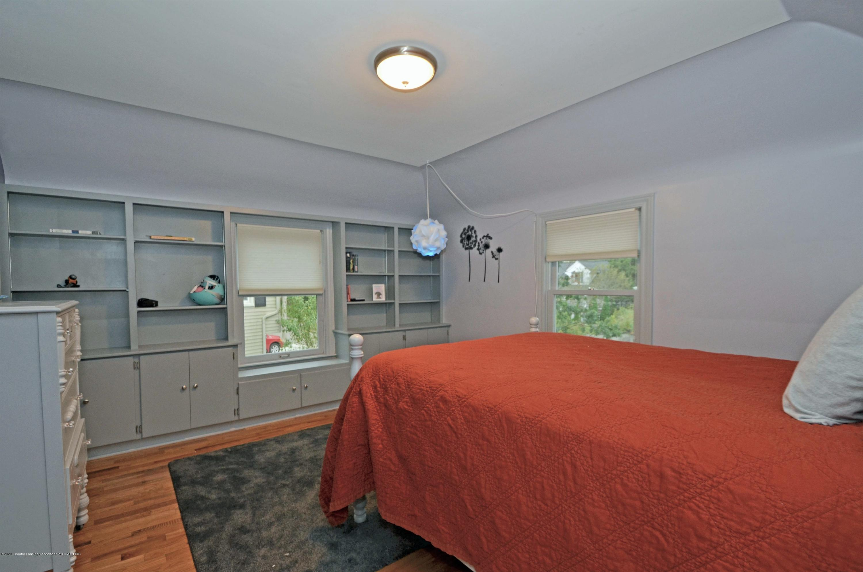 834 Rosewood Ave - Bedroom 2 - 38