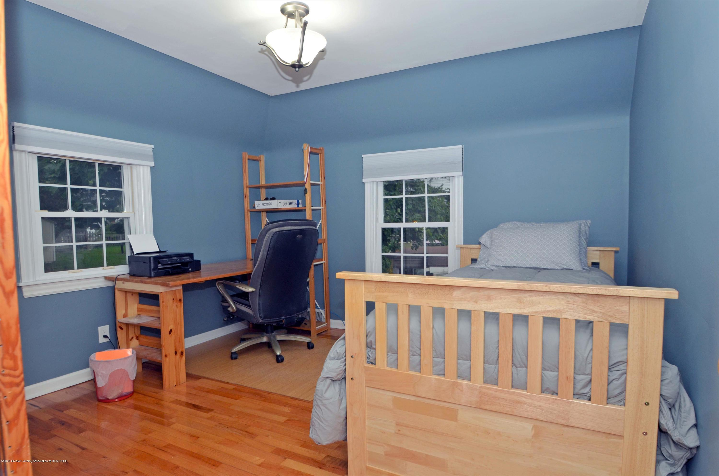 834 Rosewood Ave - Bedroom - 39