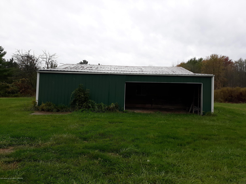 865 Barry Rd - Pole Barn - 5