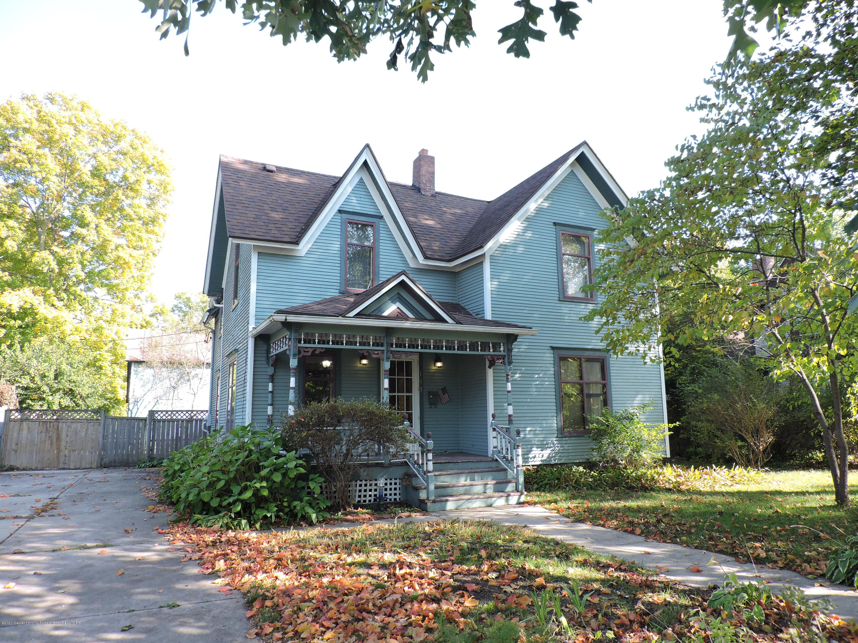 115 S River St - Front - 1