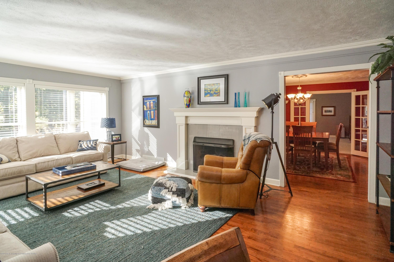 614 Whitehills Dr - Hardwood floors - 6