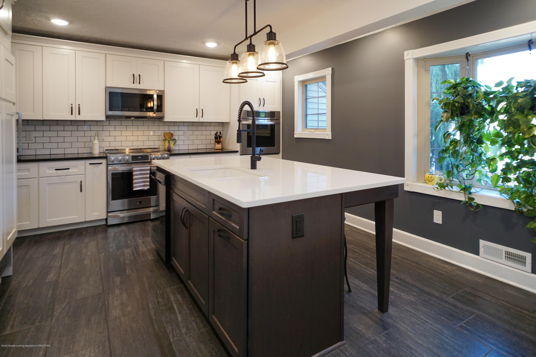 614 Whitehills Dr - Remodeled kitchen - 9