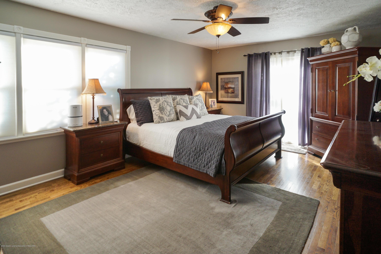 614 Whitehills Dr - Master bedroom - 1st floor - 19