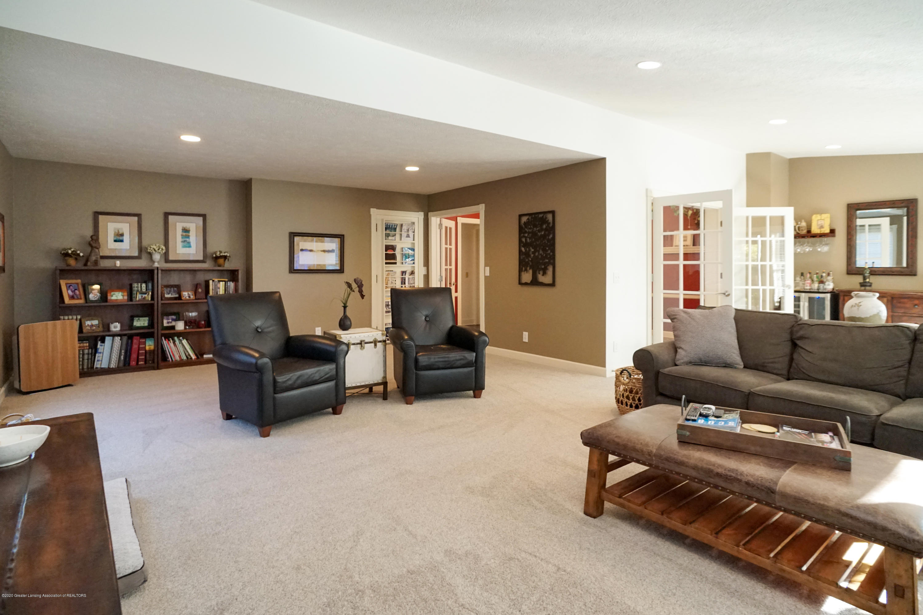 614 Whitehills Dr - Could be office area - 29
