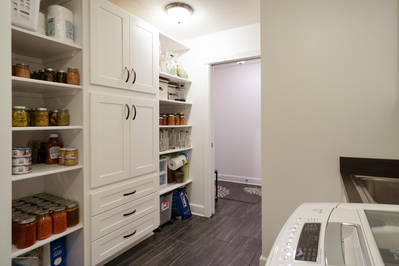 614 Whitehills Dr - Load of storage - 35