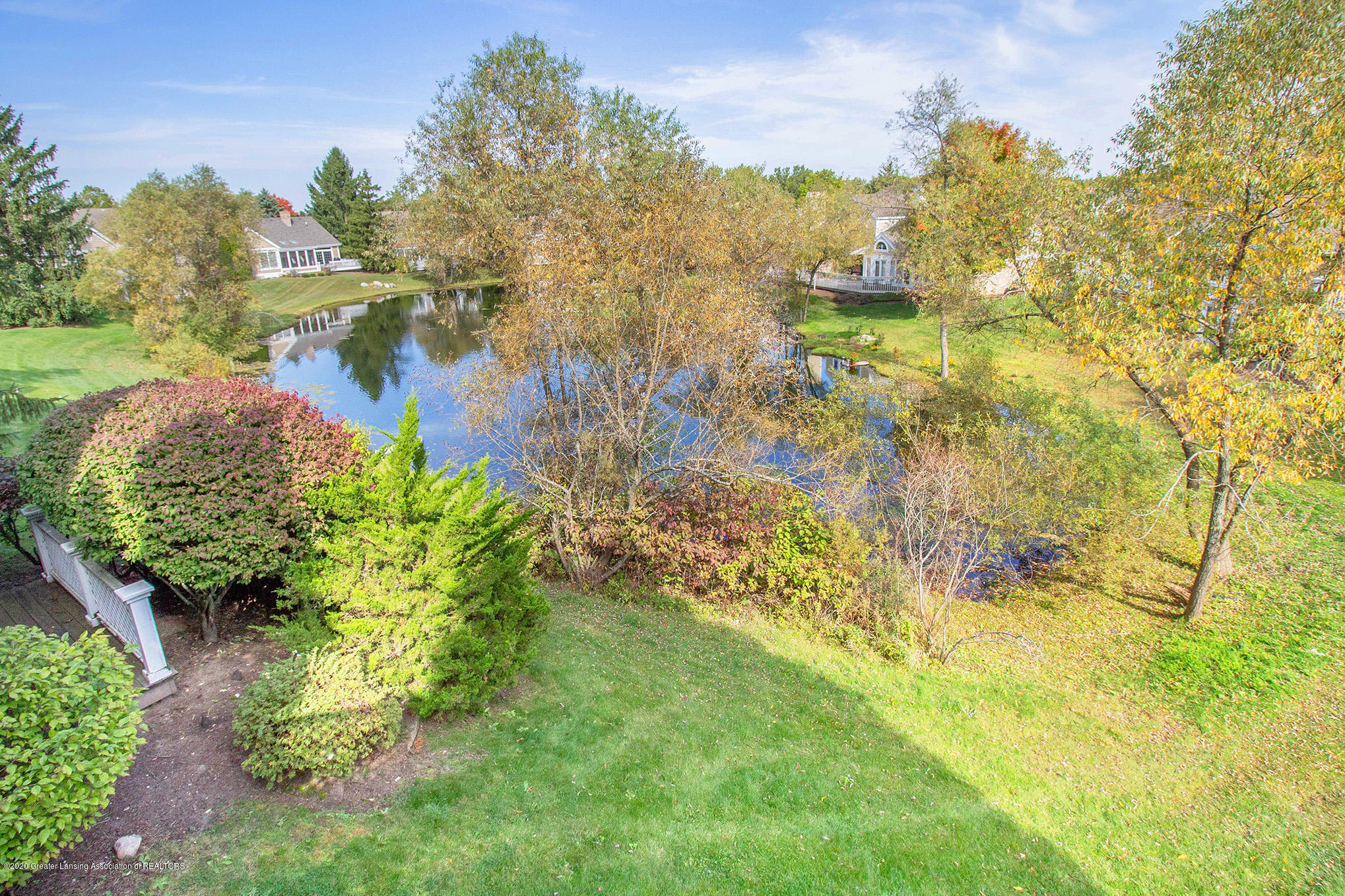 6182 W Golfridge Dr - View of Pond - 39