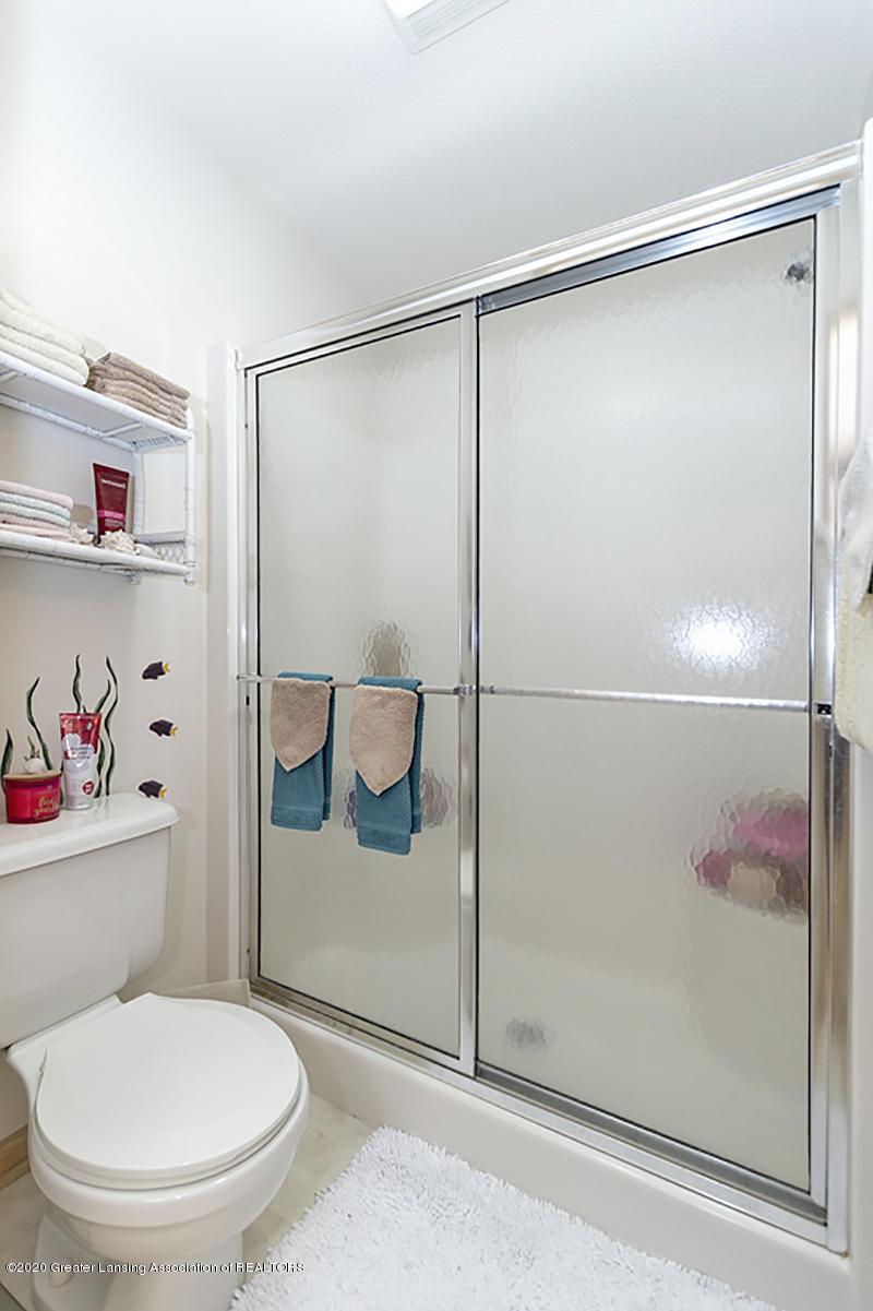 6025 Vienna Way - (20) MAIN FLOOR Master Bathroom - 21