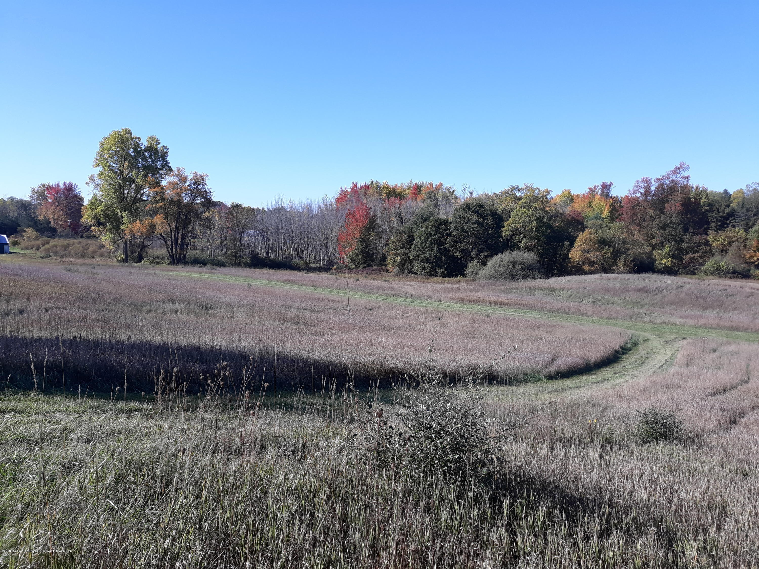 865 Barry Rd - Viewing almost 16 acres - 61